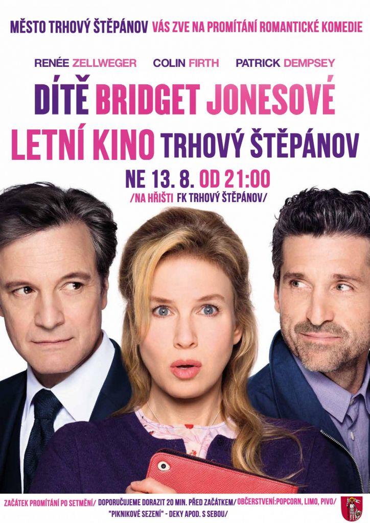 Promítání romantické komedie